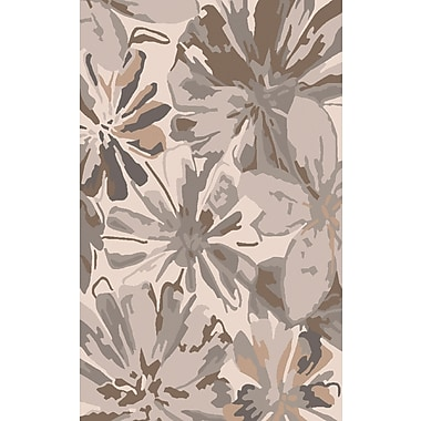 Surya Athena ATH5135-811 Hand Tufted Rug, 8' x 11' Rectangle
