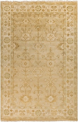 Surya Antique ATQ1003-3656 Hand Knotted Rug, 3'6