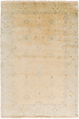 Surya Antique ATQ1011-3656 Hand Knotted Rug, 3'6