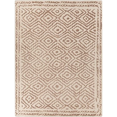 Surya Beth Lacefield Atlas ATS1006 Hand Knotted Rug
