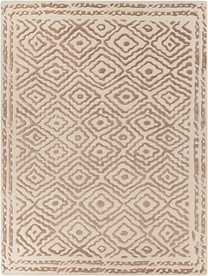 Surya Beth Lacefield Atlas ATS1006-23 Hand Knotted Rug, 2' x 3' Rectangle
