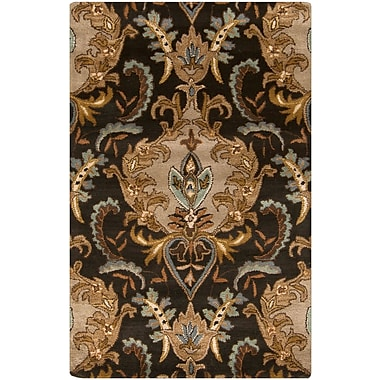 Surya Aurora AUR1000-913 Hand Tufted Rug, 9' x 13' Rectangle
