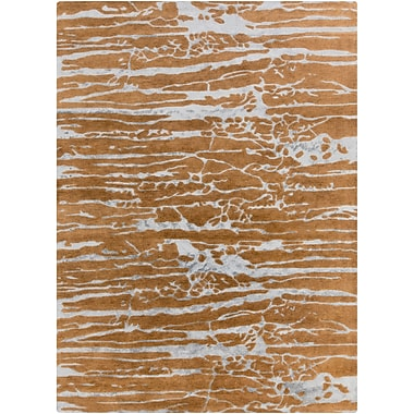 Surya Banshee BAN3300-3353 Hand Tufted Rug, 3'3