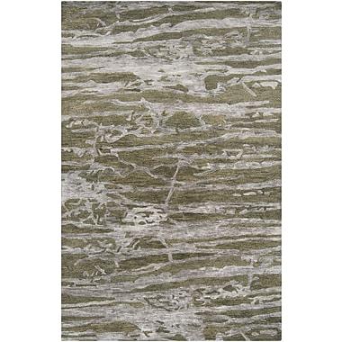 Surya Banshee BAN3302-58 Hand Tufted Rug, 5' x 8' Rectangle