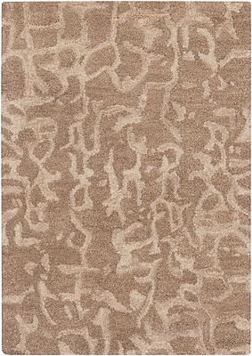 Surya Banshee BAN3305-23 Hand Tufted Rug, 2' x 3' Rectangle