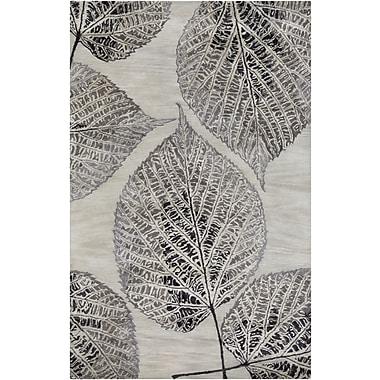 Surya Banshee BAN3348-23 Hand Tufted Rug, 2' x 3' Rectangle