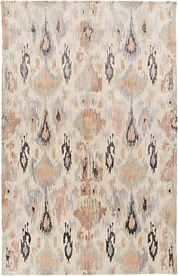 "Surya Banshee BAN3352-3353 Hand Tufted Rug, 3'3"" x 5'3"" Rectangle"