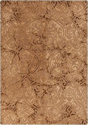 Surya Belladonna BDA3000-576 Hand Tufted Rug, 5' x 7'6