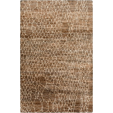Surya Jill Rosenwald Bjorn BJR1012-3353 Hand Knotted Rug, 3'3
