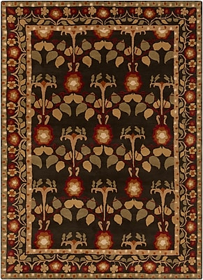 Surya Bungalo BNG5019-3353 Hand Tufted Rug, 3'3
