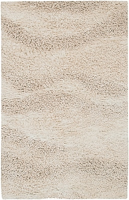 Surya Berkley BRK3300-58 Hand Woven Rug, 5' x 8' Rectangle