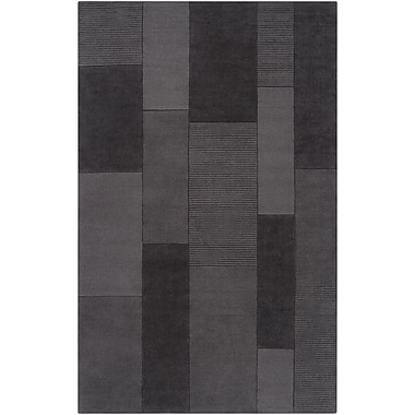 Surya Bristol BRT2909-23 Hand Loomed Rug, 2' x 3' Rectangle