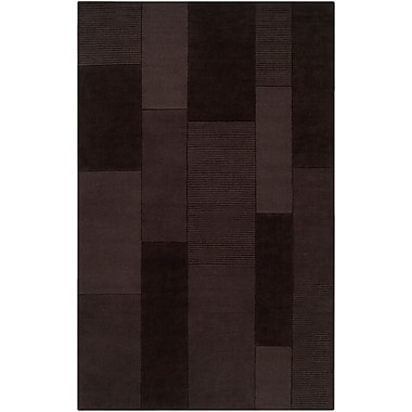 Surya Bristol BRT2928-912 Hand Loomed Rug, 9' x 12' Rectangle