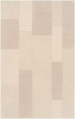 Surya Bristol BRT2929-23 Hand Loomed Rug, 2' x 3' Rectangle