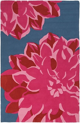 Surya Budding BUD2001-3656 Hand Tufted Rug, 3'6