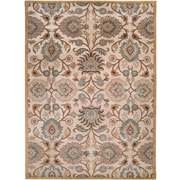 Surya Caesar CAE1012-312 Hand Tufted Rug, 3' x 12' Rectangle