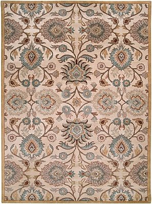 Surya Caesar CAE1012-23 Hand Tufted Rug, 2' x 3' Rectangle