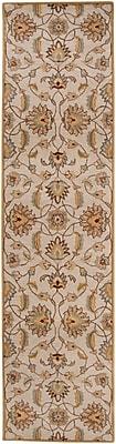 Surya Caesar CAE1029-312 Hand Tufted Rug, 3' x 12' Rectangle