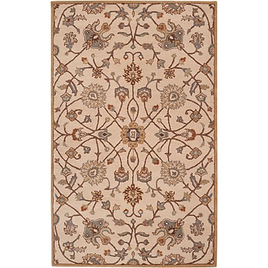 Surya Caesar CAE1081-912 Hand Tufted Rug, 9' x 12' Rectangle