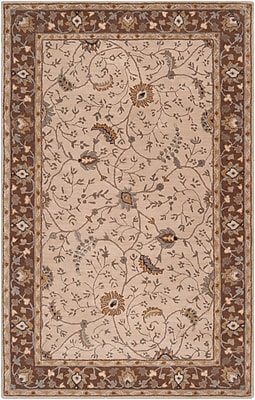 Surya Caesar CAE1082-912 Hand Tufted Rug, 9' x 12' Rectangle