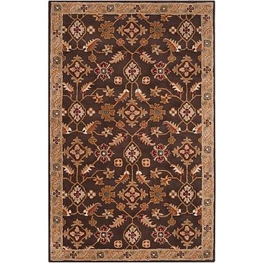 Surya Caesar CAE1083-1014 Hand Tufted Rug, 10' x 14' Rectangle
