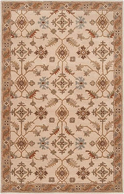 Surya Caesar CAE1084-23 Hand Tufted Rug, 2' x 3' Rectangle