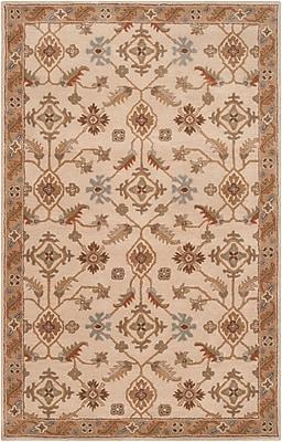 Surya Caesar CAE1084-312 Hand Tufted Rug, 3' x 12' Rectangle