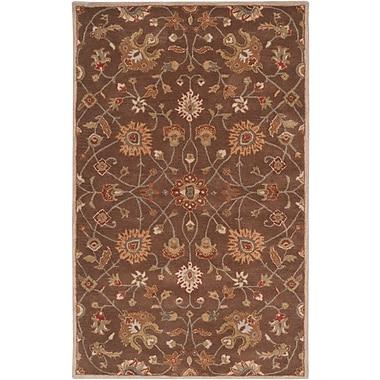 Surya Caesar CAE1086-7696 Hand Tufted Rug, 7'6