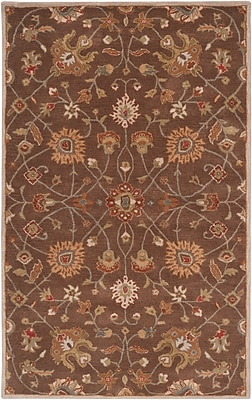 Surya Caesar CAE1086-811 Hand Tufted Rug, 8' x 11' Rectangle