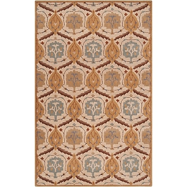 Surya Caesar CAE1091-811 Hand Tufted Rug, 8' x 11' Rectangle
