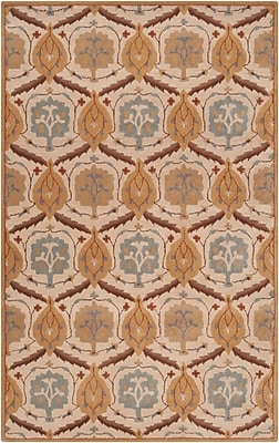Surya Caesar CAE1091-23 Hand Tufted Rug, 2' x 3' Rectangle