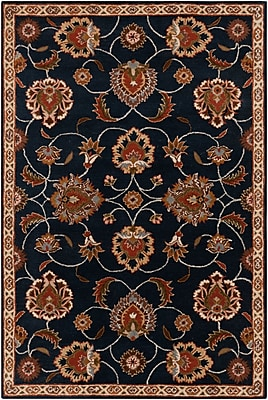 Surya Caesar CAE1102-811 Hand Tufted Rug, 8' x 11' Rectangle