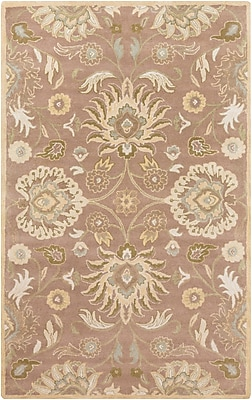 Surya Caesar CAE1108-1215 Hand Tufted Rug, 12' x 15' Rectangle