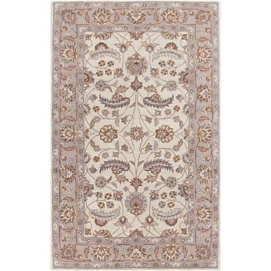 Surya Caesar CAE1115-312 Hand Tufted Rug, 3' x 12' Rectangle