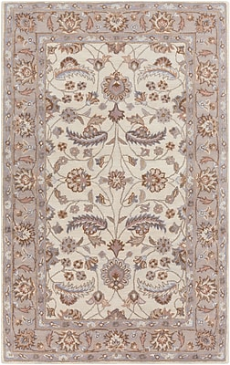 Surya Caesar CAE1115-811 Hand Tufted Rug, 8' x 11' Rectangle