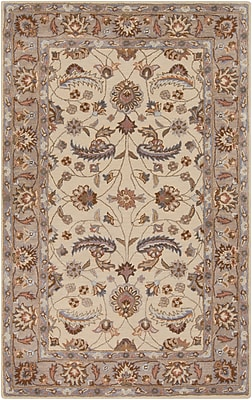 Surya Caesar CAE1118-312 Hand Tufted Rug, 3' x 12' Rectangle