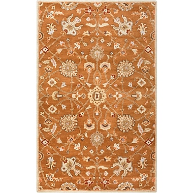 Surya Caesar CAE1120-1215 Hand Tufted Rug, 12' x 15' Rectangle
