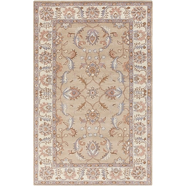 Surya Caesar CAE1129-811 Hand Tufted Rug, 8' x 11' Rectangle