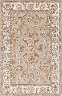 Surya Caesar CAE1129-912 Hand Tufted Rug, 9' x 12' Rectangle
