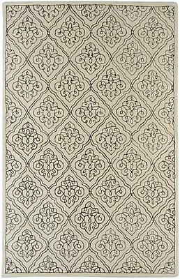 Surya Candice Olson Modern Classics CAN1913-3353 Hand Tufted Rug, 3'3