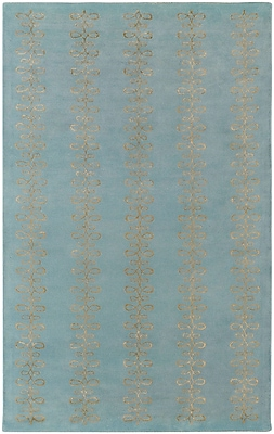 Surya Candice Olson Modern Classics CAN1915-811 Hand Tufted Rug, 8' x 11' Rectangle