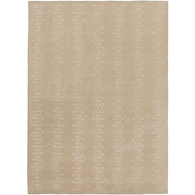 Surya Candice Olson Modern Classics CAN1916-23 Hand Tufted Rug, 2' x 3' Rectangle