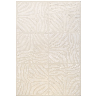 Surya Candice Olson Modern Classics CAN1933-58 Hand Tufted Rug, 5' x 8' Rectangle