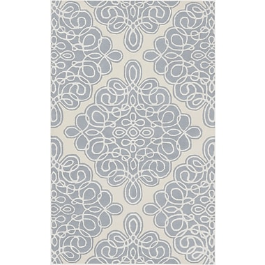 Surya Candice Olson Modern Classics CAN1957-23 Hand Tufted Rug, 2' x 3' Rectangle