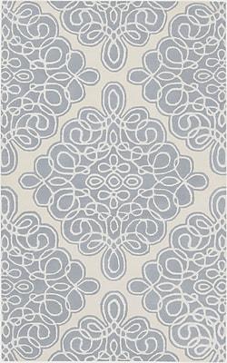 Surya Candice Olson Modern Classics CAN1957-23 Hand Tufted Rug, 2' x 3' Rectangle