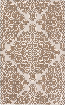 Surya Candice Olson Modern Classics CAN1964-811 Hand Tufted Rug, 8' x 11' Rectangle
