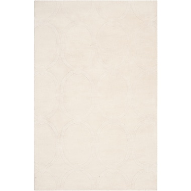 Surya Candice Olson Modern Classics CAN1988-913 Hand Tufted Rug, 9' x 13' Rectangle