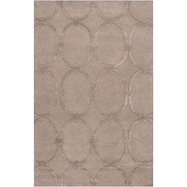 Surya Candice Olson Modern Classics CAN1989-23 Hand Tufted Rug, 2' x 3' Rectangle
