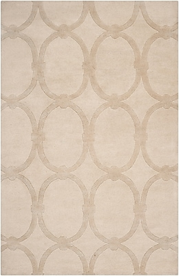 Surya Candice Olson Modern Classics CAN1991-811 Hand Tufted Rug, 8' x 11' Rectangle