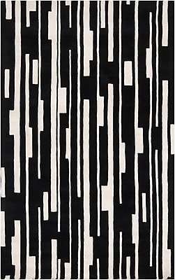 Surya Candice Olson Modern Classics CAN1998-811 Hand Tufted Rug, 8' x 11' Rectangle